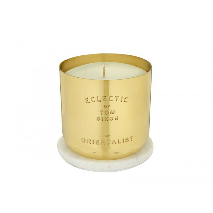 Tom Dixon Scented Candle Orientalist, duftlys