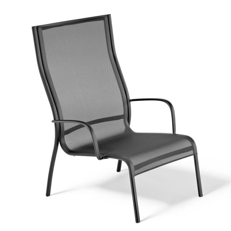 Magis Paso Doble low chair stol