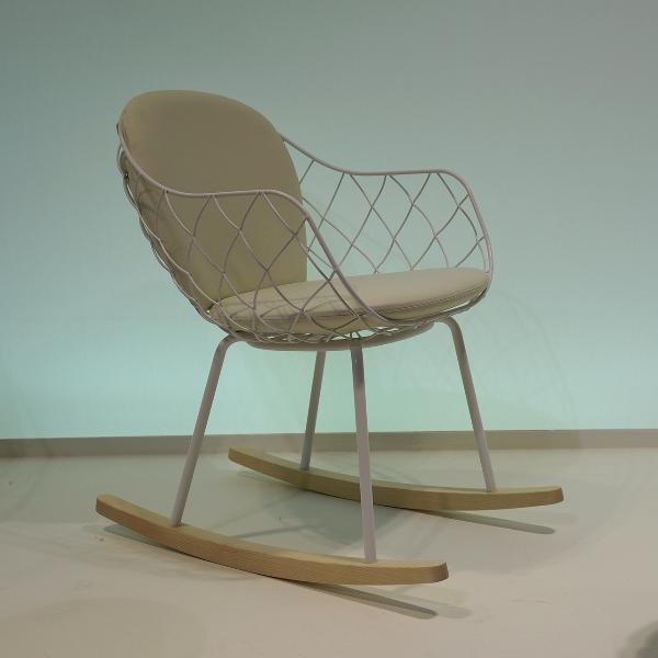 Magis Piña Rocking Chair, gyngestol