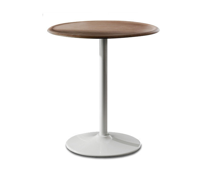 Magis Pipe table, rundt bord