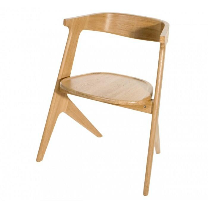 Tom Dixon Slab Chair, stol