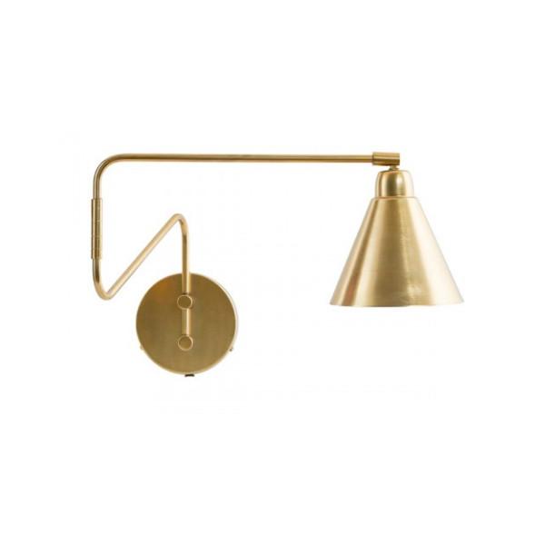House Doctor Væglampe 70 cm, Game