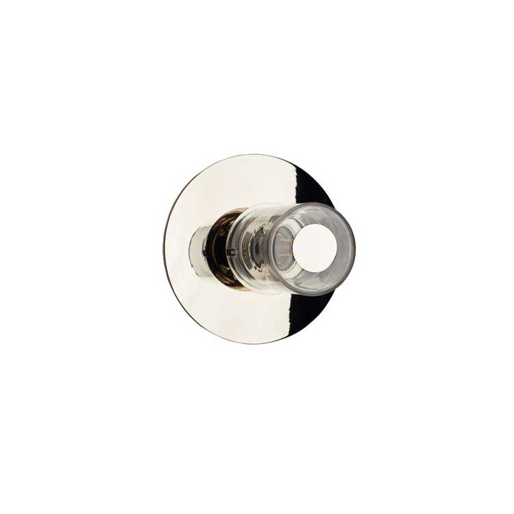 "DCW ""In The Sun"" 190 lampe t/ væg og loft, silver"