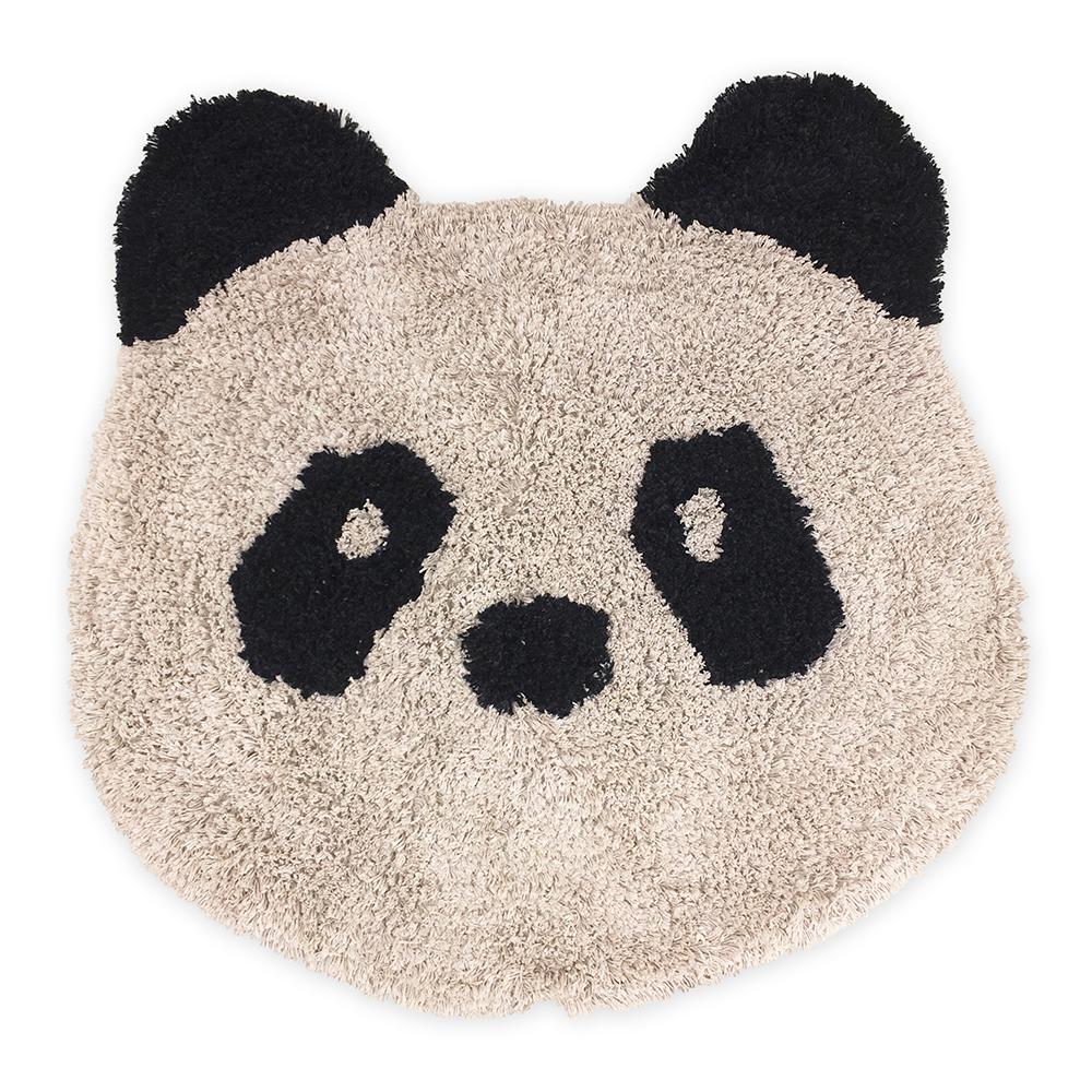 Liewood Bobby gulvtæppe, Panda
