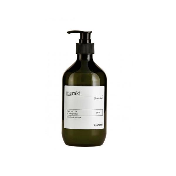 Meraki Shampoo, Linen Dew