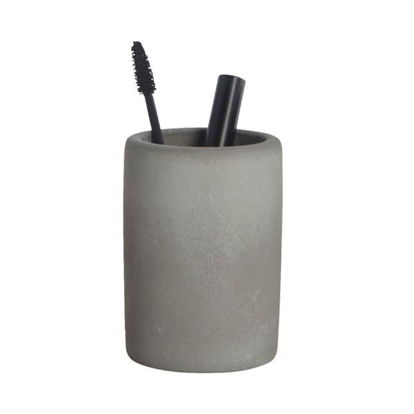 House Doctor Tandbørsteholder, Cement
