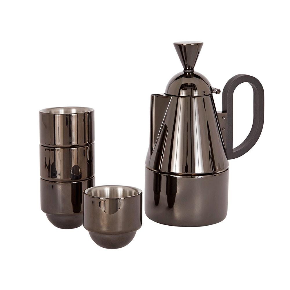Tom Dixon Brew Espresso sæt i sort