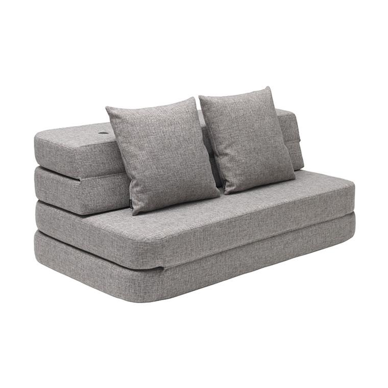 By Klipklap KK 3 XL fold, sofa