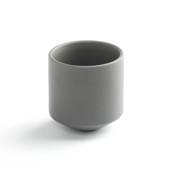 By Wirth Serve Me Mug Krus, Cool grey