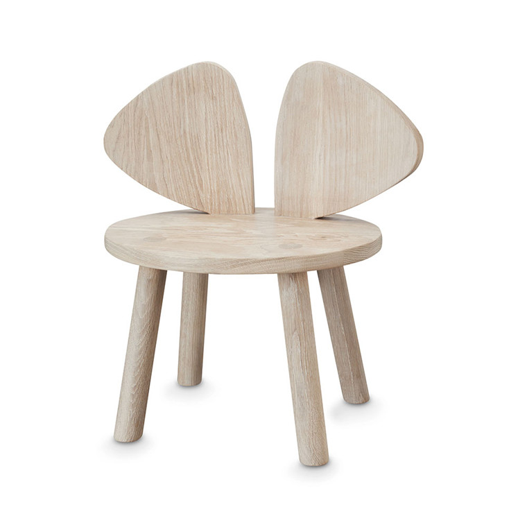 Nofred Mouse Chair, børnestol