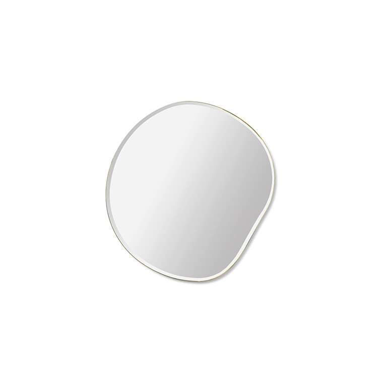 Ferm Living Pond Mirror, Small