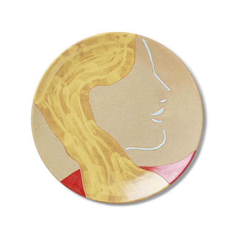 Ferm Living, Mira Ceramic Platter