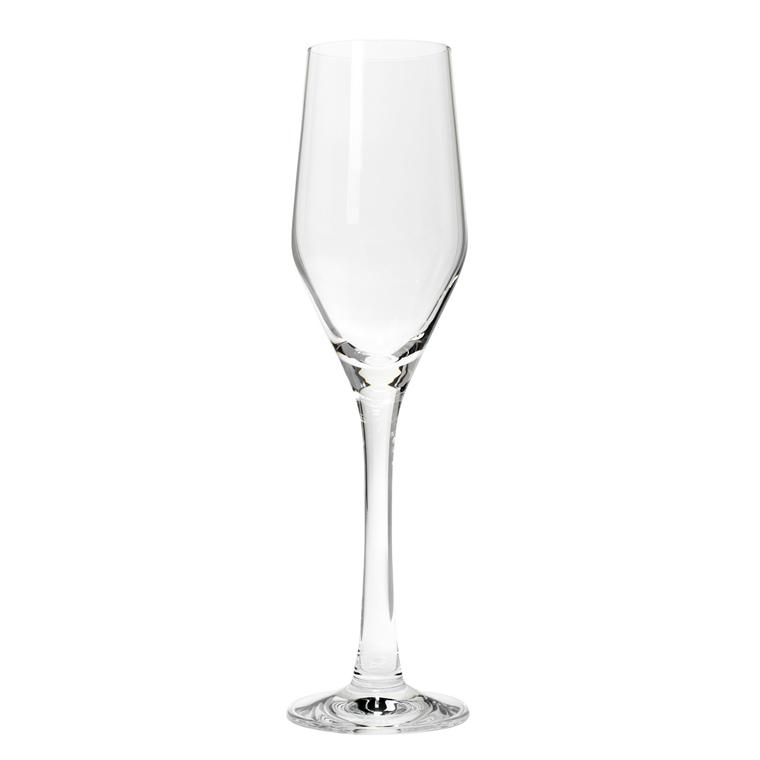 Frederik Bagger Signature Champagneglas, 2 Stk.