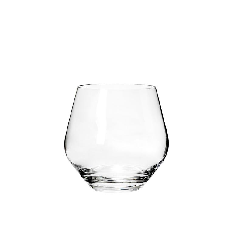 Frederik Bagger Signature Vandglas, 2 Stk.