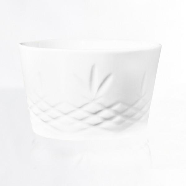 Frederik Bagger Crispy Porcelain Bowl Lille Skål