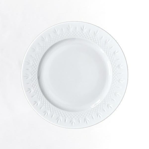 Frederik Bagger Crispy Porcelain Side Plate tallerken