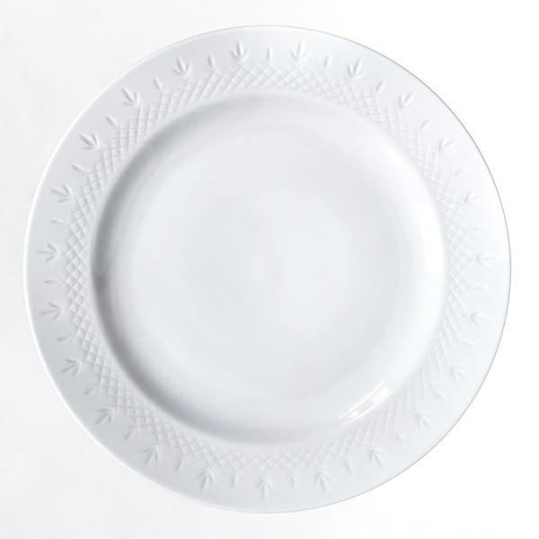 Frederik Bagger Crispy Porcelain Middagstallerken