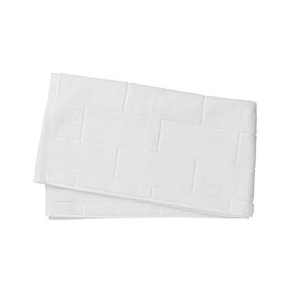 Louise Roe Tiles håndklæde 86x150 cm.