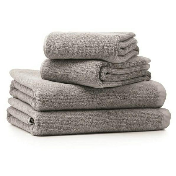 Vipp 109 Håndklæder i grå