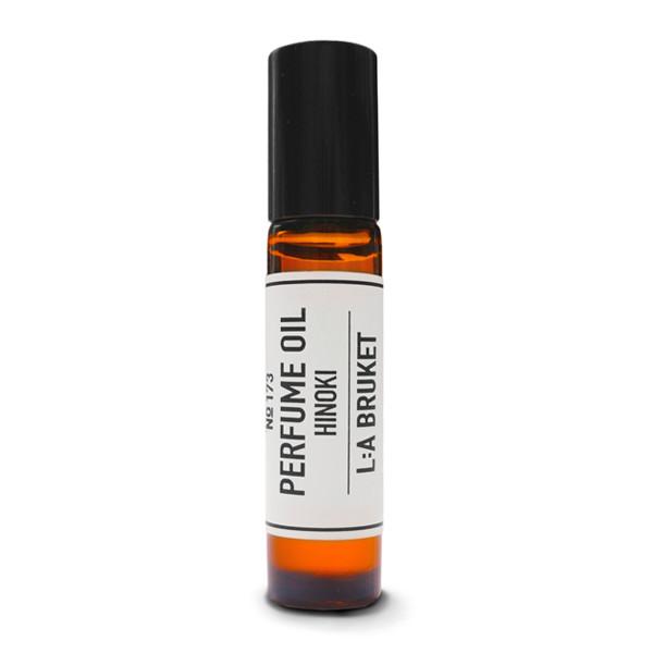 L:A Bruket Parfume olie, Hinoki duft