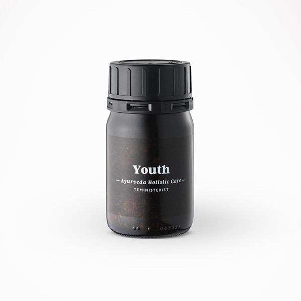Teministeriet Ayurveda Youth Te