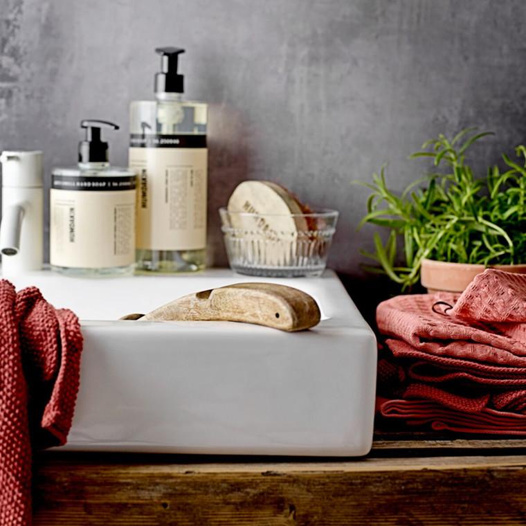 Humdakin lang opvaskebørste