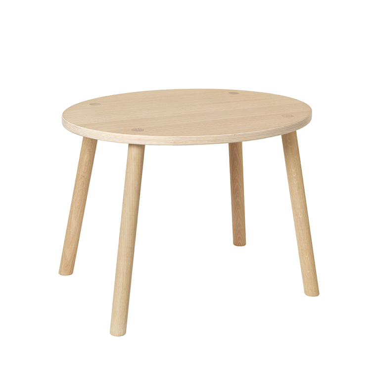 Nofred Mouse Table, børnebord