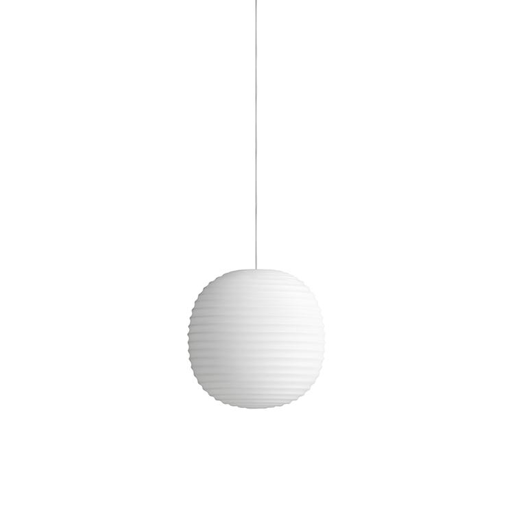 New Works Lantern pendel, Ø 20 cm