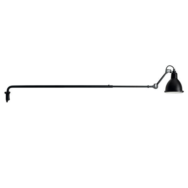 Lampe Gras N 213 XL Round Outdoor Væglampe