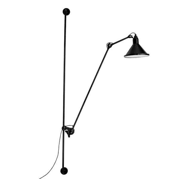 Lampe Gras N 214 XL Outdoor Væglampe