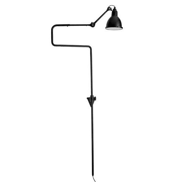 Lampe Gras N 217 Outdoor XL Væglampe