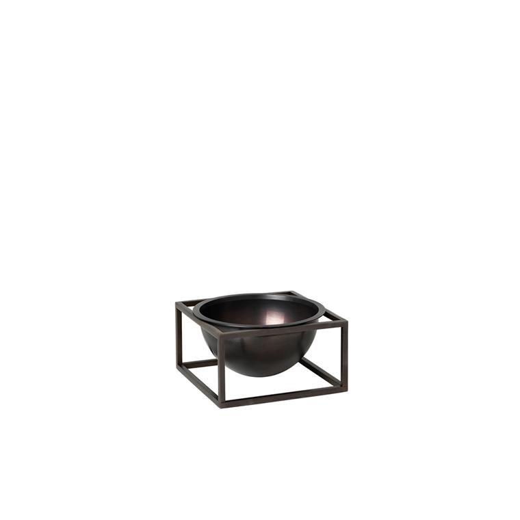 by Lassen Kubus Bowl Centerpiece skål, small