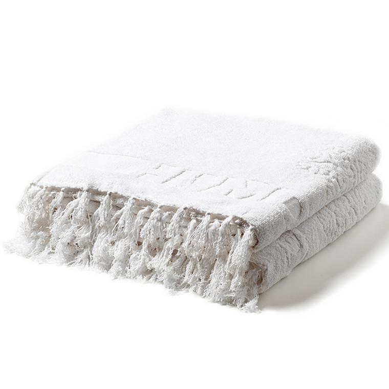 Humdakin Badehåndklæde, 2 stk.