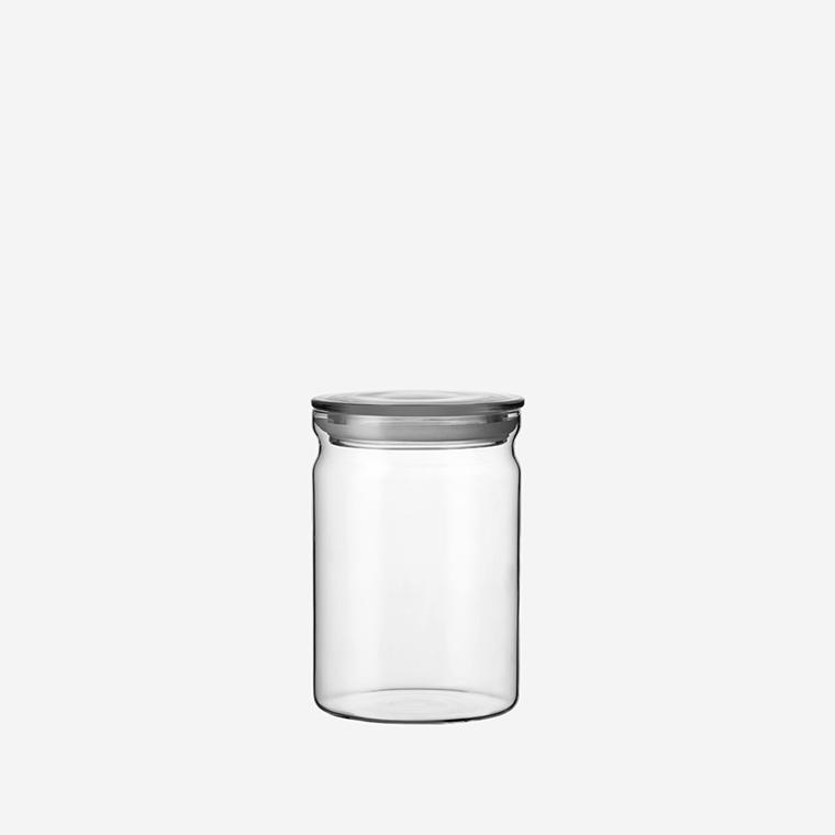 Vipp 253 Glasbeholder, 0,9L