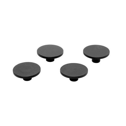 by Lassen Remind 4 stk. magneter t/opslagstavle