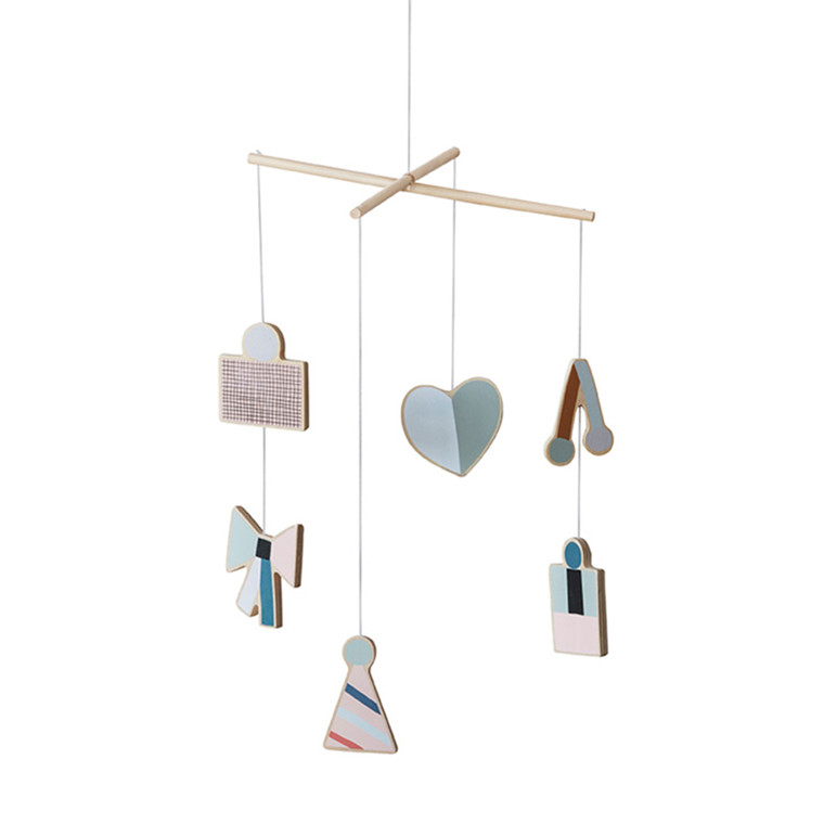 Ferm Living Party Uro