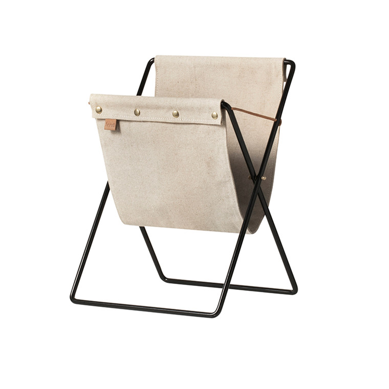 Ferm Living Herman Magasinstativ