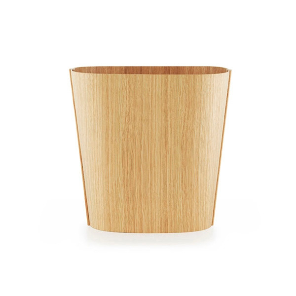 Normann Copenhagen Tales of wood skraldespand