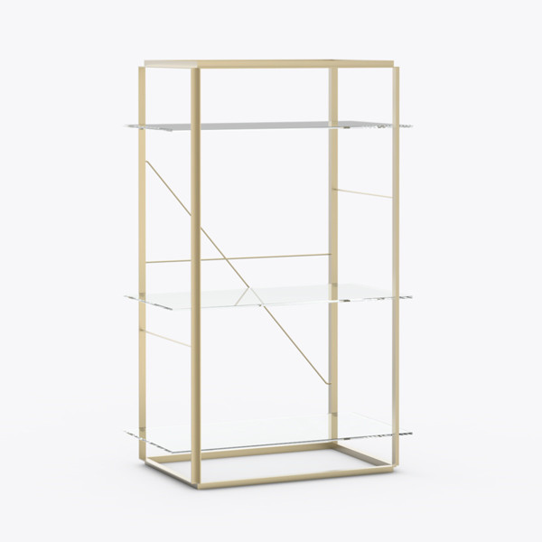New Works Florence Shelf, medium