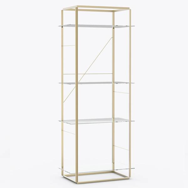 New Works Florence Shelf, large