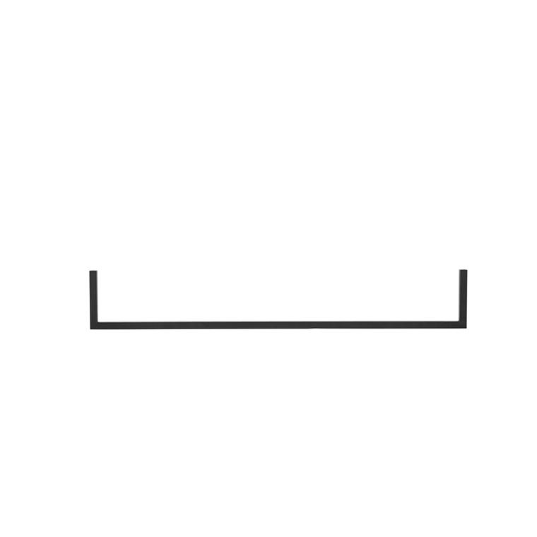 by Lassen Frame Rail, double t/ Frame 35