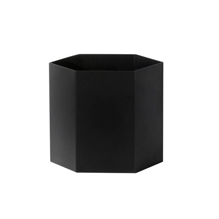 Ferm Living Hexagon Potteskjuler, Large