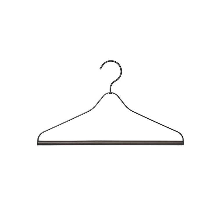Ferm Living coat hanger, sort