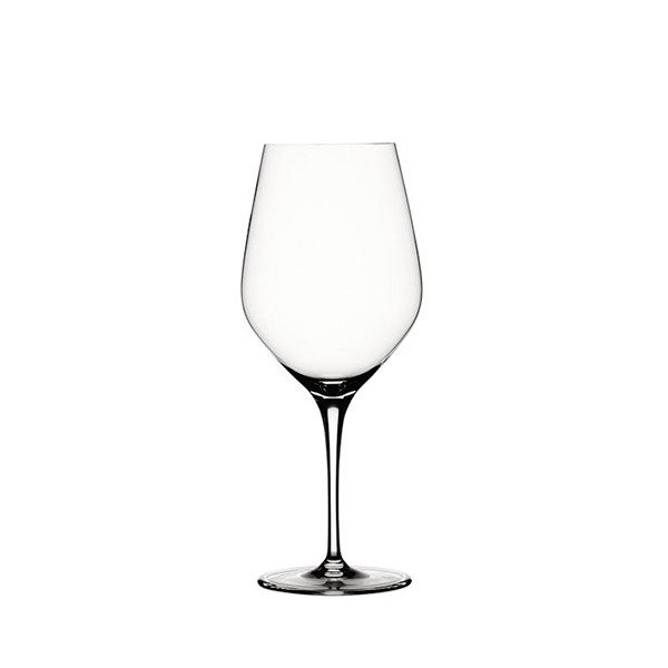 Spiegelau Authentis bordeaux glas 4 stk.