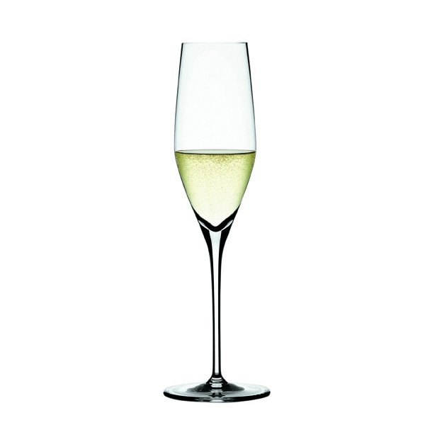 Spiegelau Authentis Sparkling glas, 4 stk.