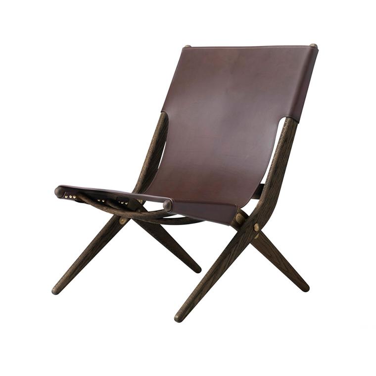 by Lassen Saxe Chair