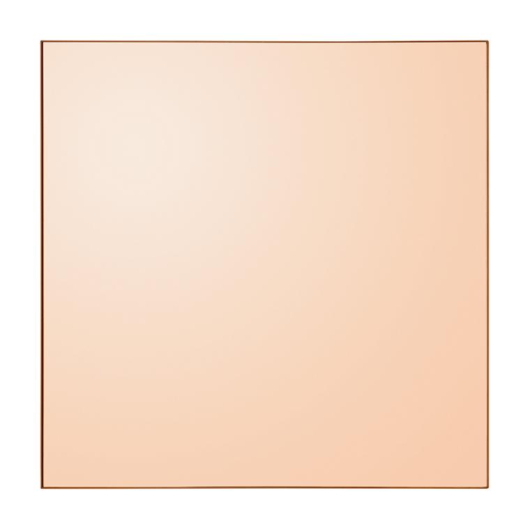 AYTM Quadro Mirror - Amber