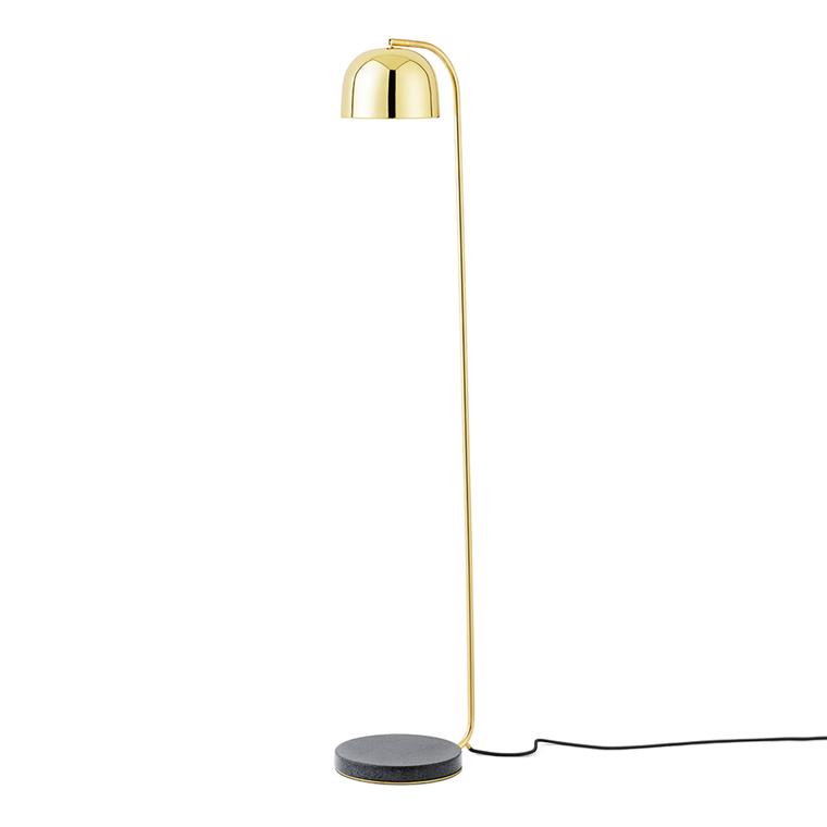 Normann Copenhagen Grant gulvlampe