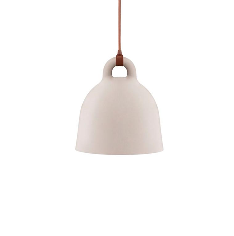 Normann Copenhagen Bell Lamp pendellampa,  XSmall