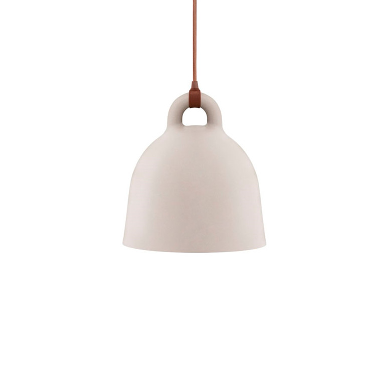 Normann Copenhagen Bell Lamp Small